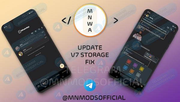 MNWA by Minimal