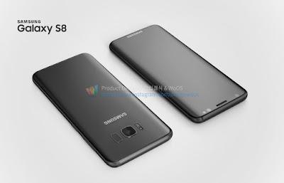 رسميا...تعرف علي موعد اطلاق هاتف Samsung Galaxy S8