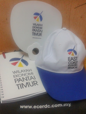 ECER, East Coast Economic Region, Wilayah Ekonomi Pantai Timur