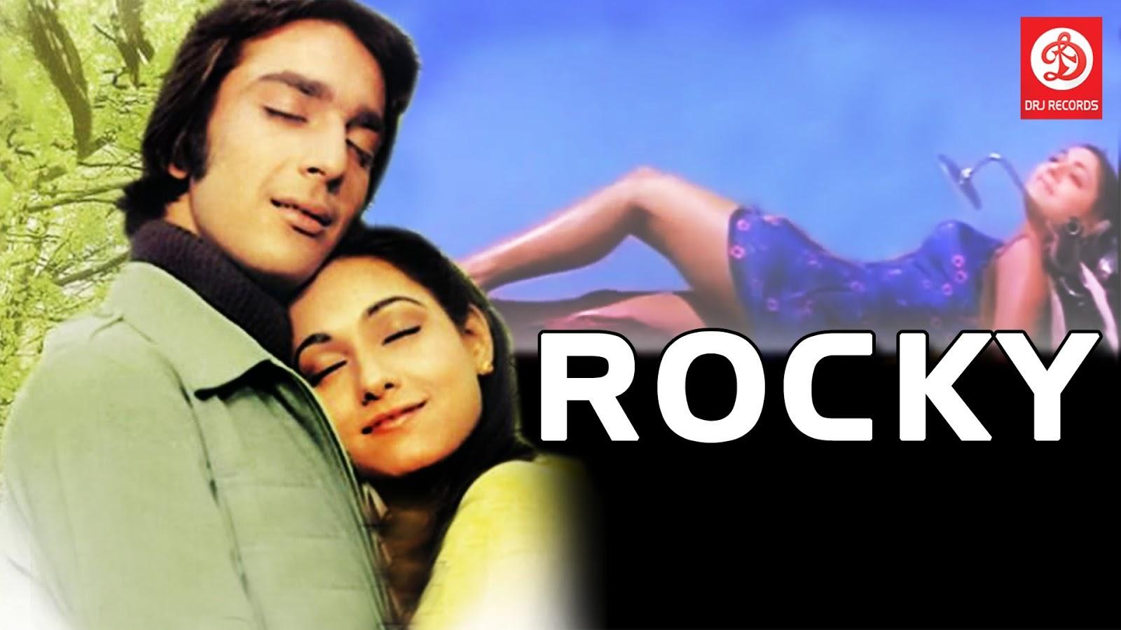 The Relationship Between Sanjay Dutt And Tina Munim, Wife ...