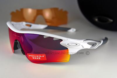 oakley radarlock path prizm tour de france