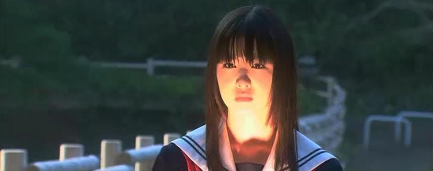 Hell Girl ∙ Chica Del Infierno ∙ Jigoku Shoujo shojo # 5