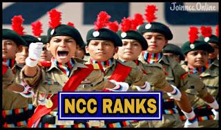 Ncc Ranks Image