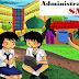 Administrasi Sekolah SMP Lengkap Dengan Aplikasi