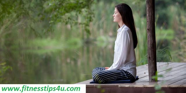 Yoga, Meditation Statistics 2019