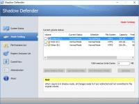 تحميل برنامج الحماية Shadow Defender مع سيريال التفعيل