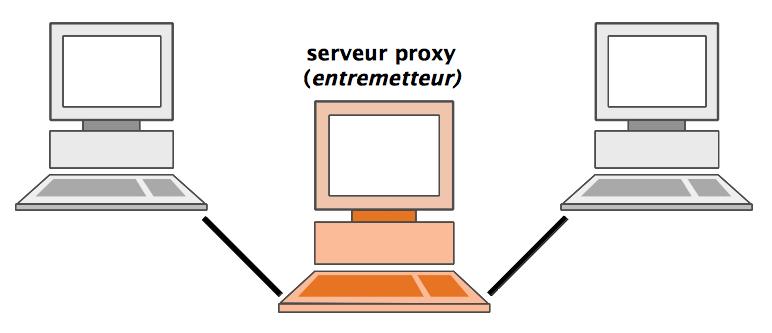 Custom Proxy Setting Function