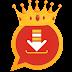 تطبيق ملك تحميل حالات الواتساب لحفظ حالات الواتس اب
