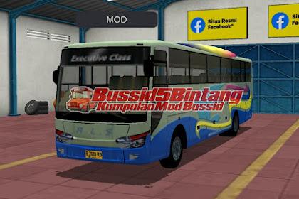 Mod Bussid Bus ALS Celcius (Bus Tua)