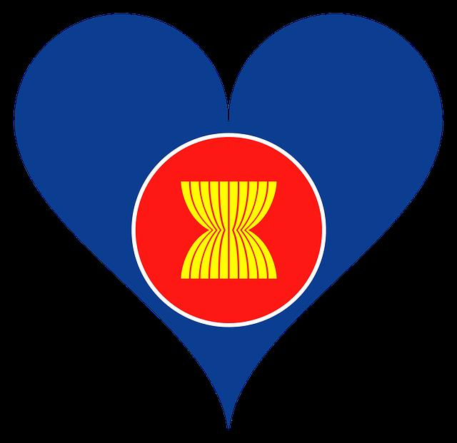 Indonesia di dalam ASEAN memiliki peran penting, salah satunya adalah sebagai pendiri ASEAN.