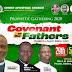 """Memory of Oba Akinyele: CAC Worldwide to hold """"Prophetic Gathering 2020"""" programme today at Oba Akinyele House"""