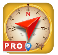 Compass Map Pro v2.063