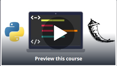 Best course to learn Flask and Python in Udemy