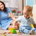 Çocuk gelişimi için yeni bir yöntem: Yerde Oyun Terapisi