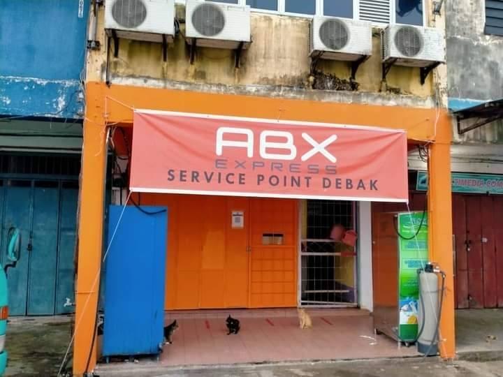 Agent ABX area Betong 2021 Terbaru