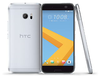 HTC 10 with 4GB RAM , Snapdragon 820 launched in India for Rs 52990