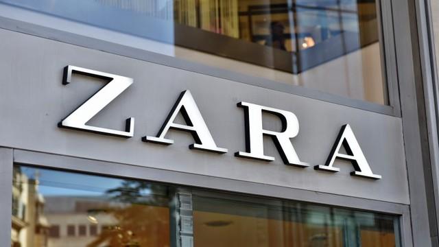 Why Zara Became Number One Clothing Brand