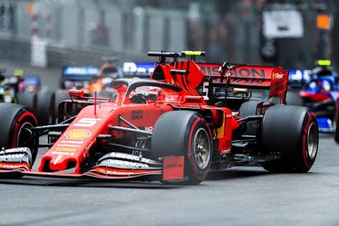 Tavaly óta cipeli magával a Ferrari a trükkös futómű problémáit?