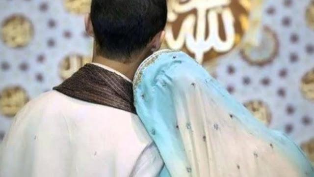 7 Kewajiban Seorang Suami Kepada Istri