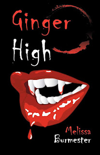 Book Review: Ginger High
