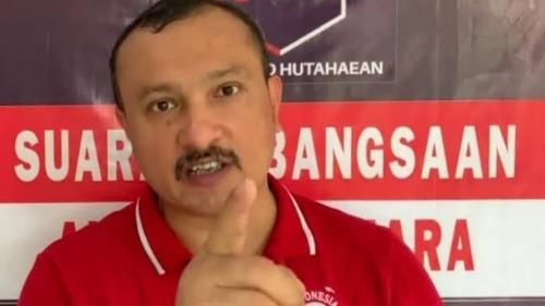 Refly Harun Sebut Jaksa Bernafsu Penjarakan Rizieq, Ferdinand: Komentar Bodoh