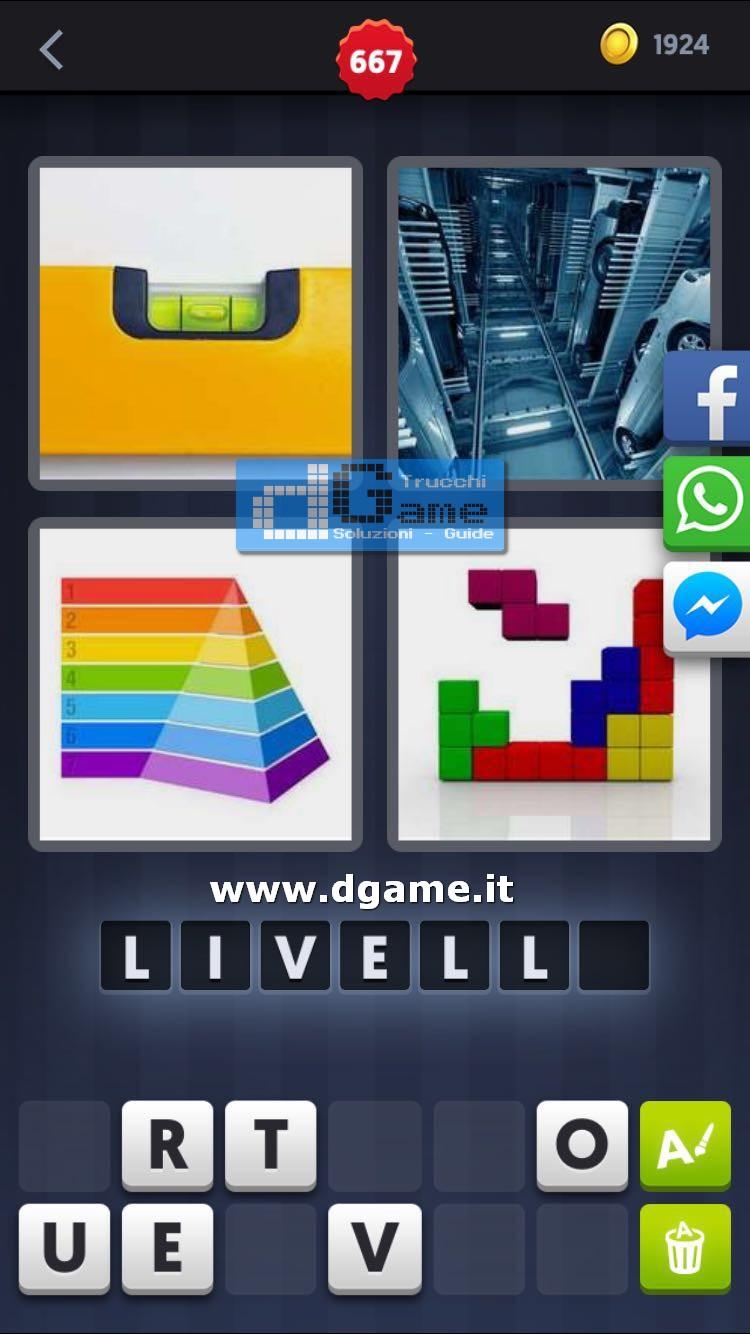 4 immagini 1 parola soluzione livello 661 662 663 664 665 for 4 immagini 1 parola fotografi