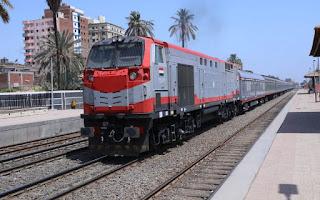 اعلان وظائف سكك حديد مصر للفنيين - شركة ايرماس فبراير 2022