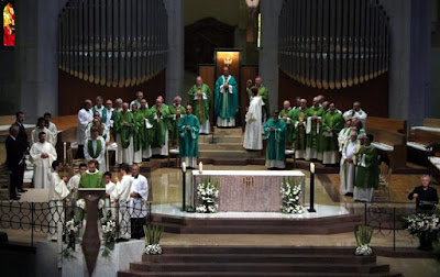 esglesia plural denuncia menyspreu Cardenal Omella autoritats catalanes mossos