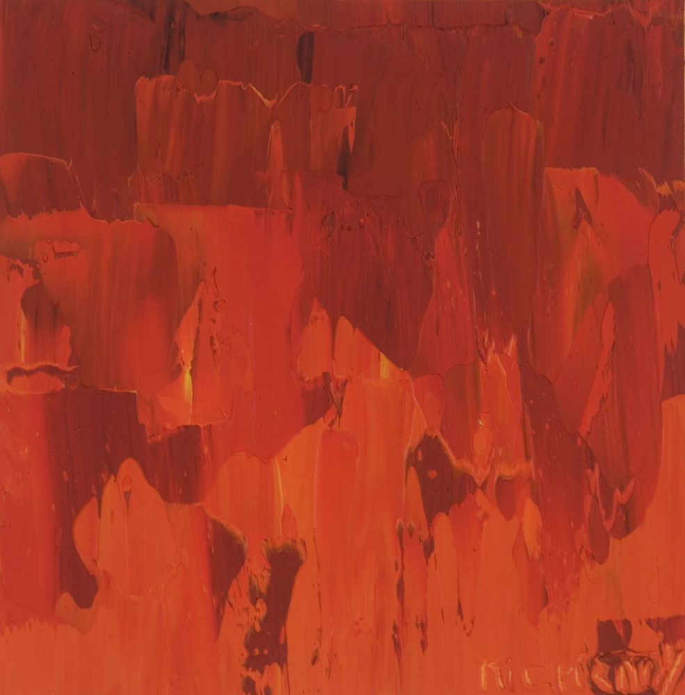 daily painters abstract gallery contemporary abstract expressionist