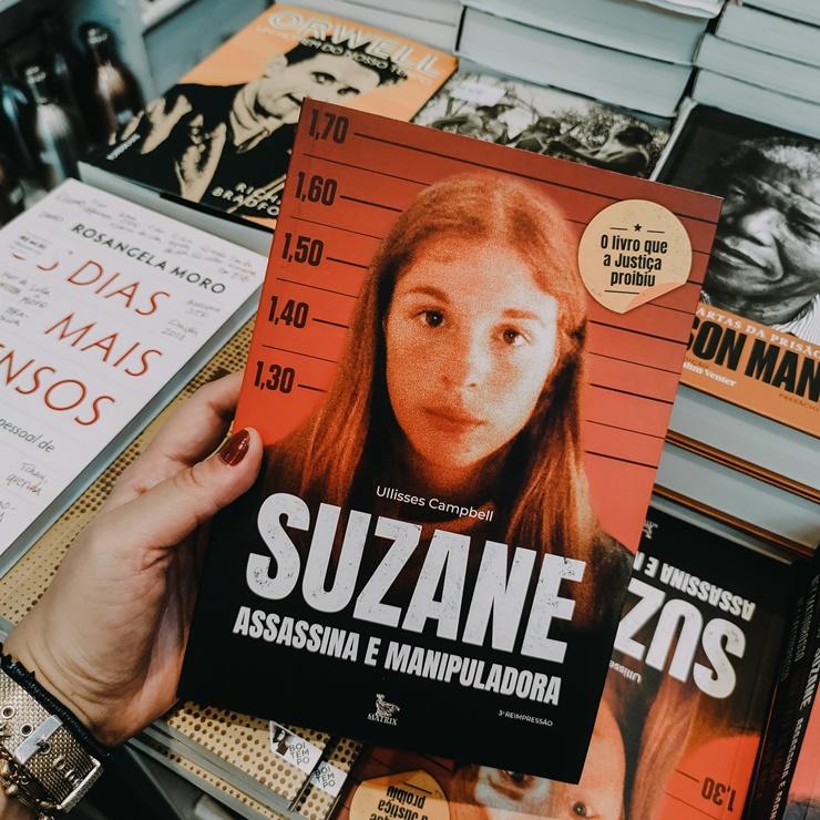 Suzane, assassina e manipuladora