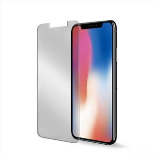 pellicola vetro iphone x