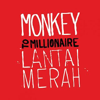 Monkey To Millionaire - Lantai Merah - Album (2009) [iTunes Plus AAC M4A]