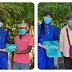 Gerente del Hospital de Riohacha lideró Jornada de Salud, en el corregimiento de Galán