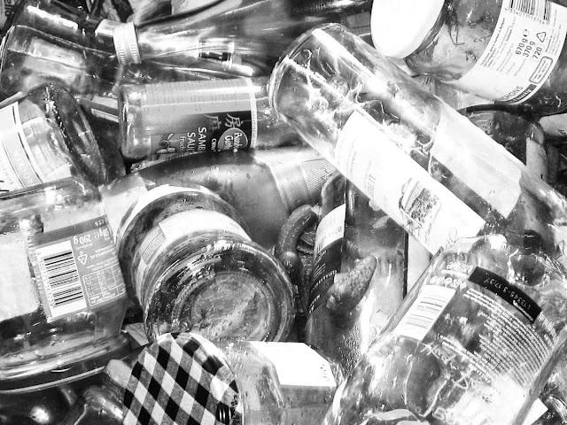 Конфискация алкогольной продукции