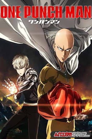 One Punch Man (12/12) [Lat/Cast/Ing/Jap+Sub] [BDrip 1080p]