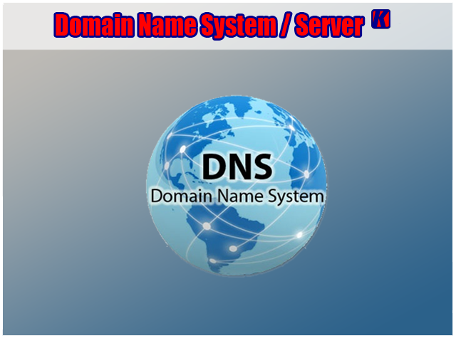 Pengertian DNS, Sejarah DNS dan Struktur DNS