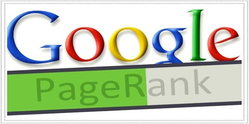 На что влияет Page Rank?