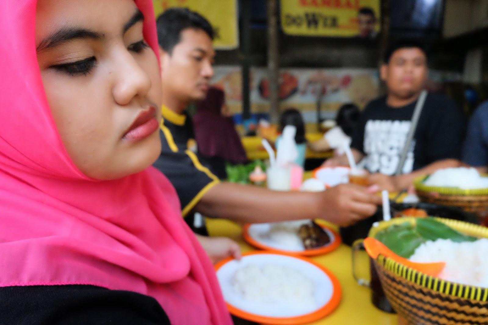 wisata kuliner di cianjur