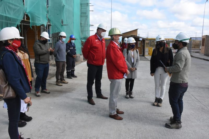 Más de 20 mil trabajadores se han acogido al Subsidio al Empleo en la región de Los Lagos