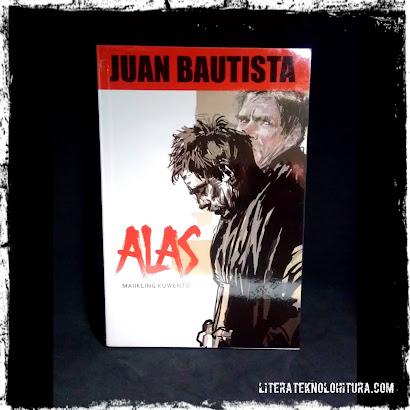 ALAS ni Juan Bautista front cover