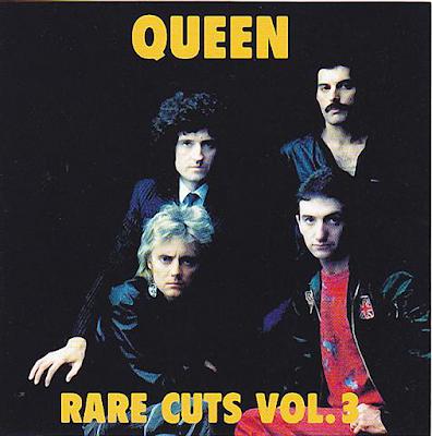 Queen - Rare Cuts Vol. 3