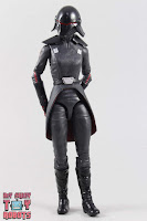 Star Wars Black Series Second Sister Inquisitor 17