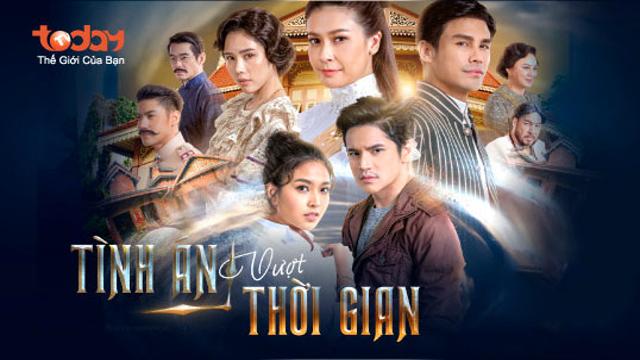 Tình Án Vượt Thời Gian Trọn Bộ Tập Cuối (Phim Thái Lan VTC7 Lồng Tiếng) – Vụ Án Tình Yêu Vượt Thời Gian