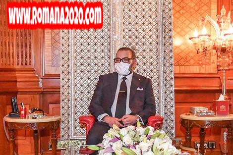 أخبار المغرب الملك محمد السادس يقترح مبادرة إفريقية لمواجهة فيروس كورونا المستجد covid-19 corona virus كوفيد-19