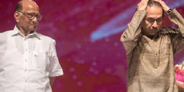 उल्टी हो गई सब तरकीबें, राष्ट्रपति शासन का ऐलान हुआ  | EDITORIAL by Rakesh Dubey