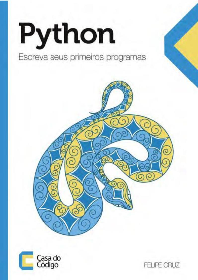 Python – Felipe Cruz