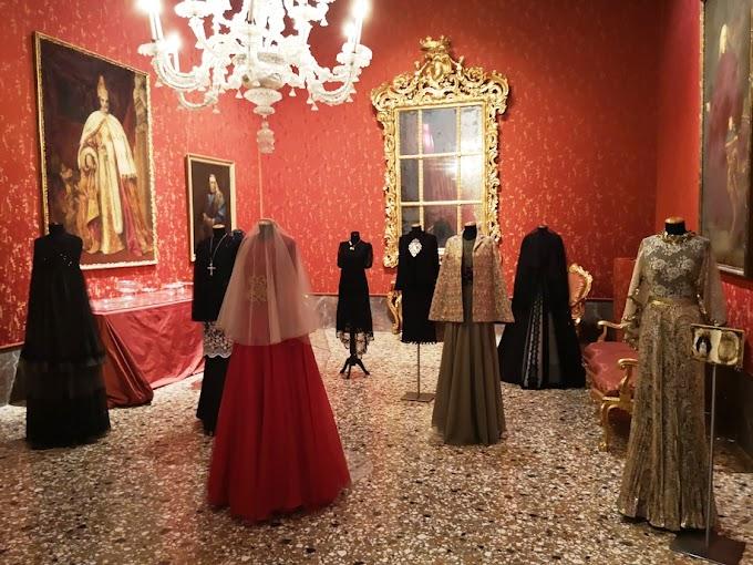 Michele Miglionico ospite al Museo di Palazzo di Mocenigo