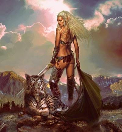 Ratu Freyja