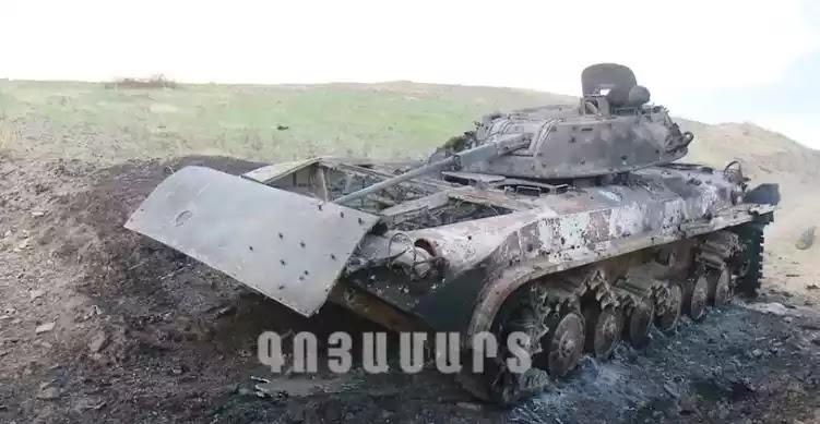 Αρμενία-Αζερμπαϊτζάν: Στα πρόθυρα του πολέμου -Νεκροί, τραυματίες, επιστράτευση και τανκς στους δρόμους [βίντεο]