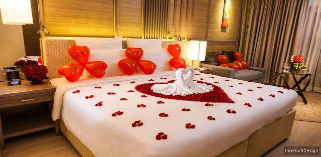 Romantic Master Bedroom Remodeling Ideas 1